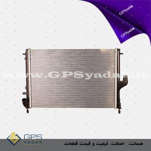 کوشش رادیاتور مناسب برای تندر۹۰ اتوماتیک