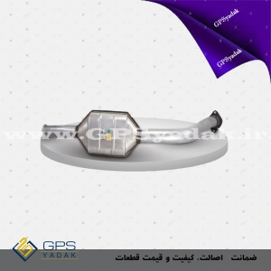 ۴۰۵ AM با موتور XU7 1800cc ساخت ایران دلکو