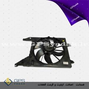 فن رادیاتور اورجینال مناسب برای مگان۲۰۰۰ – مگان ۱۶۰۰ – ساندرو – تندر۹۰