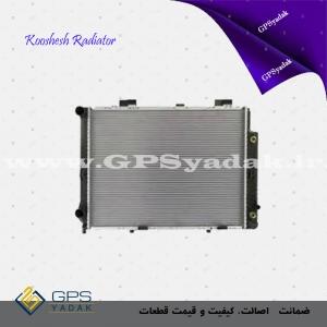 پژو ۲۰۶ ساخت کوشش رادیاتور2