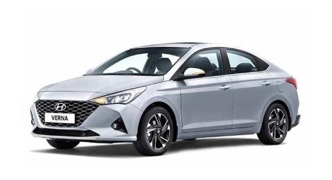 Hyundai Verna2